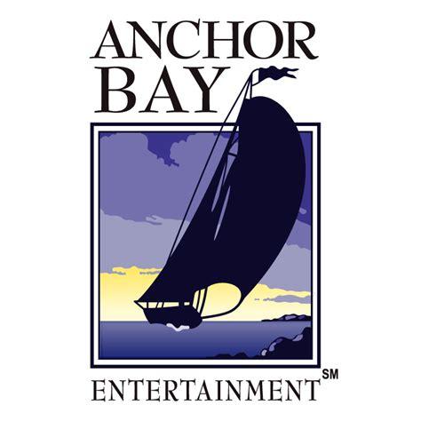 Anchor bay entertainment Free Vector / 4Vector