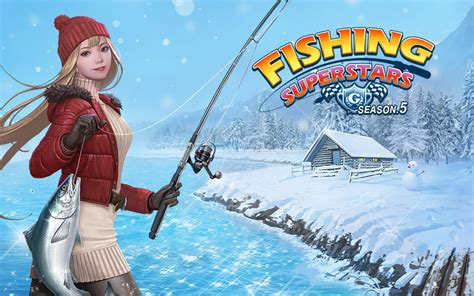 fishing superstars season mod unlock  android apk mods