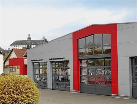 autohaus fink bad hersfeld dehn architektur gutachten erweiterung autohaus fink