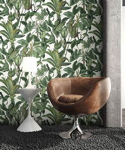 Floral Peint Papier Newroom Lessivable Non Flower