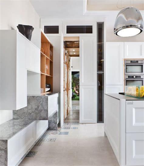 cocina  lavadero integrado en  armario kitchen
