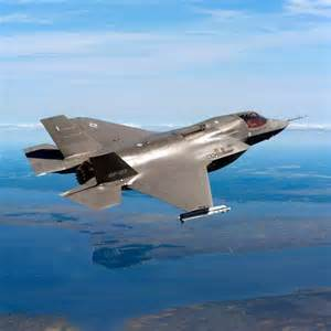 Australia's New Joint Strike Fighter Jets Could Cost Extra