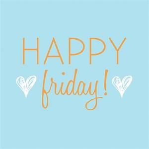 Happy Friday! – GW Prints