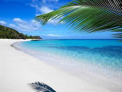Fiji Beach Islands Wallpapers Landscape Island Backgrounds