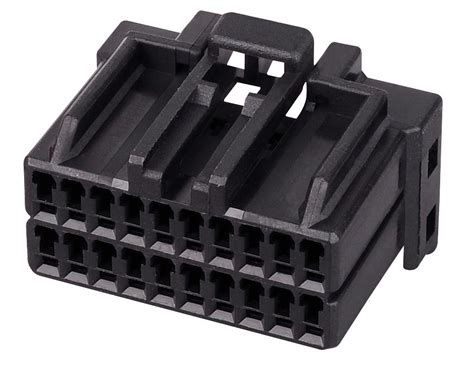 Te/amp/tyco Auto Connector 175967-2 Purchasing, Souring