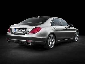 Mercedes Classe S 2017 : new 2017 mercedes benz s class price photos reviews ~ Dallasstarsshop.com Idées de Décoration