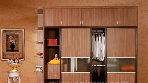 cupboard designs for bedrooms indian homes youtube