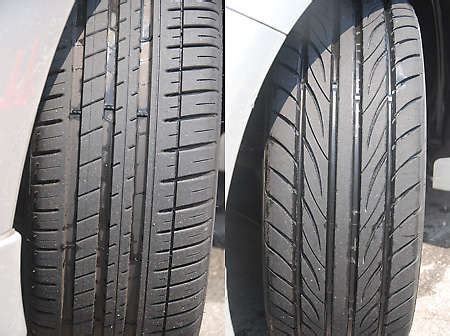 Primacy Vs Pilot by New Michelin Pilot Sport 3 Tested In Thailand