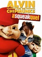 Alvin and the Chipmunks: The Squeakquel (2009) - Rotten ...