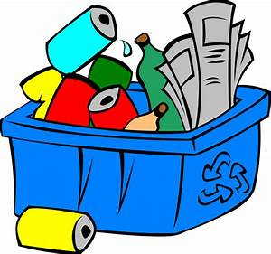 Free Recycling Clip Art - Cliparts.co