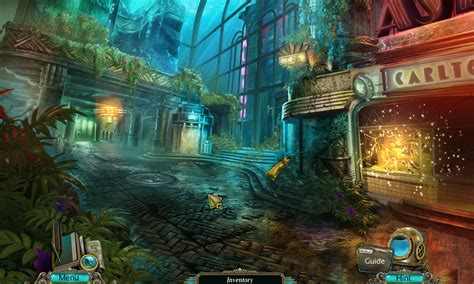 abyss  wraiths  eden   play  pc