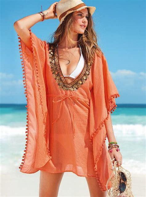 summer beach dresses   fashion design