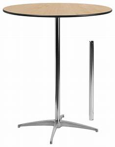 Flash furniture 36 inch round wood cocktail table with 30 for 36 inch round wood coffee table
