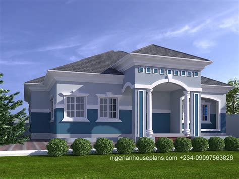 NigerianHousePlans - Your One Stop Building Project