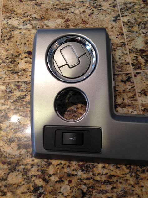 aux switch placement for fog lights ford f150 forum community of ford truck fans