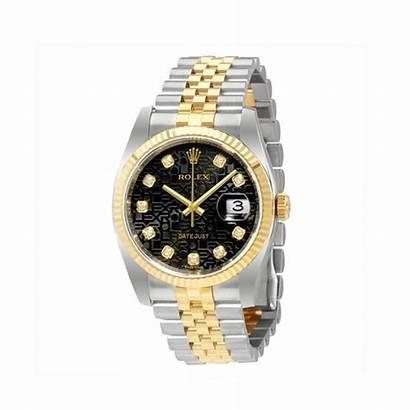 Rolex Datejust Gold Pakistan Yellow Mens Oyster