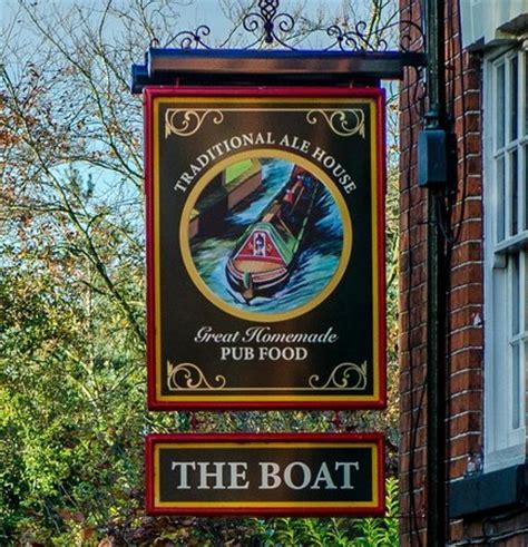 The Boat Inn Penkridge by The Boat Inn Penkridge Omd 246 Om Restauranger