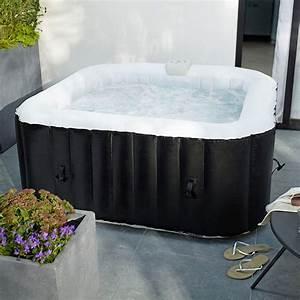 Spa 2 Places Gonflable : spa gonflable 2 places castorama ~ Melissatoandfro.com Idées de Décoration