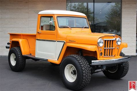 willys truck build google search willys pinterest jeeps jeep pickup  jeep truck