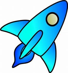 Best Rocket Clipart #26456 - Clipartion.com