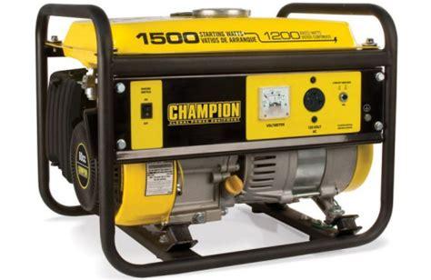 Best Portable Generators For Home Use Kravelv