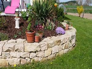 Steine Für Trockenmauer : garten steine ~ Michelbontemps.com Haus und Dekorationen