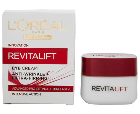 L'oréal Revitalift Anti-wrinkle & Extra Firming Eye Cream