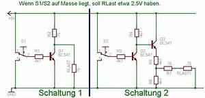 Transistor Als Inverter
