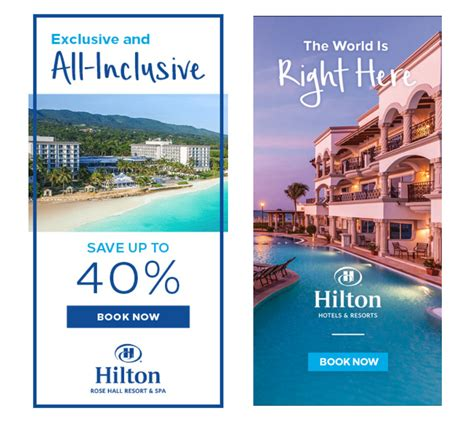 cool banner ads examples  marketer