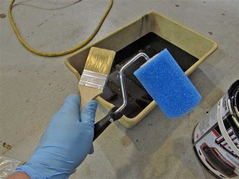 Undercoating Your Car With