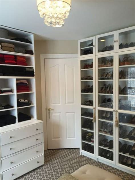 Billy Bookcase Closet Organizer by 54 Ikea Billy Bookcase Hacks Comfydwelling