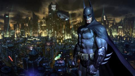 Game Of The Week Batman Arkham City Gameluster