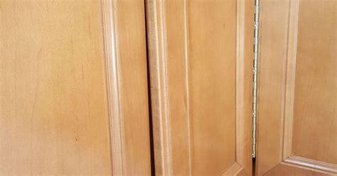 how to fix a cabinet door that fell off how to fix warped kitchen cabinet doors hometalk