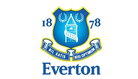 El Famoso Equipo De Fútbol, Everton Cambia De Logotipo