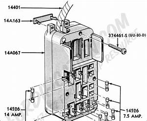 1990 Geo Prizm Fuse Box Diagram
