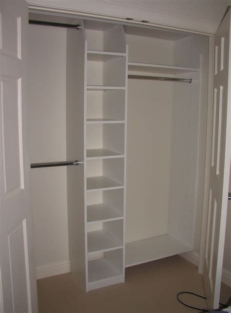 diy closet systems plans home design ideas