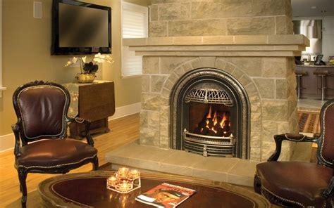 clearance wood burning fireplace insert  custom