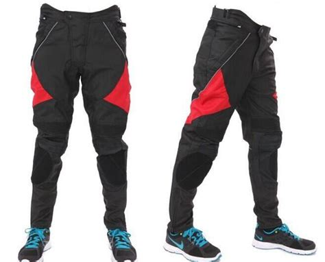 Best Hot Sale Motorcycle Pants Protection Pants Motorcycle