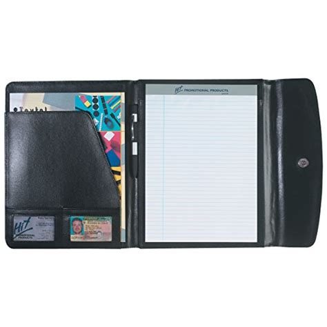 resume portfolio padfolio folder organizer with