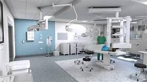 A Hospital Like No Other