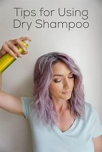tip shampoo girl