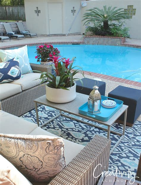 Deals On Patio Furniture by Summer Patio Refresh Tips And Deals