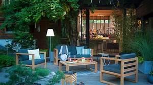 Comment Aménager Une Terrasse Extérieure : sol terrasse choisir son rev tement de sol en bois ~ Melissatoandfro.com Idées de Décoration