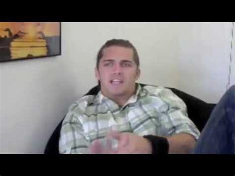 Malcolm Freberg Survivor Audition Tape - YouTube