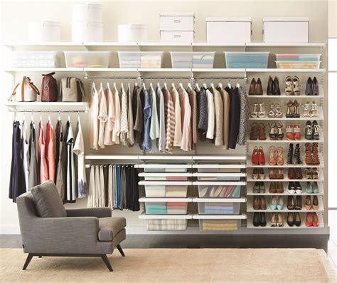 Design Closet Storage Solutions