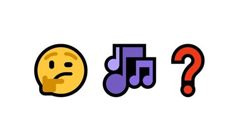 Please update your links, as the. QUIZ: Can you guess the song from the emojis? | Ticketmaster UK