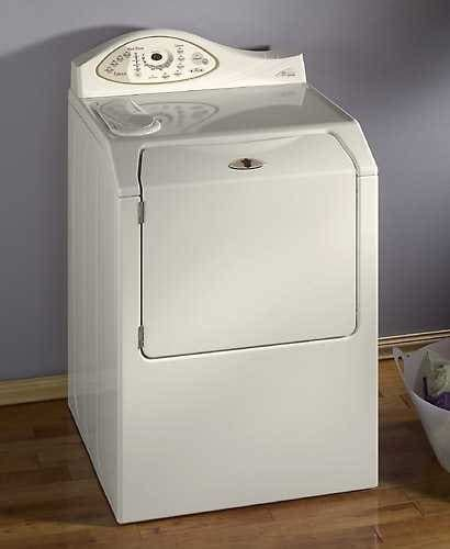 Maytag MAH5500BWQ 27 Inch Front Load Washer with 3.34 Cu