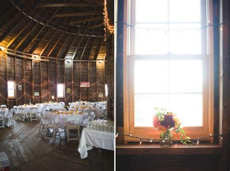 Fall Farm Rustic Wedding