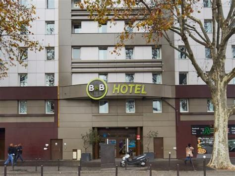 equipement picture of b b hotel porte de la