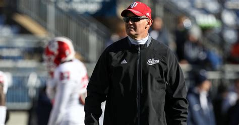 Tom Allen discusses Indiana's 'strong statement' vs ...